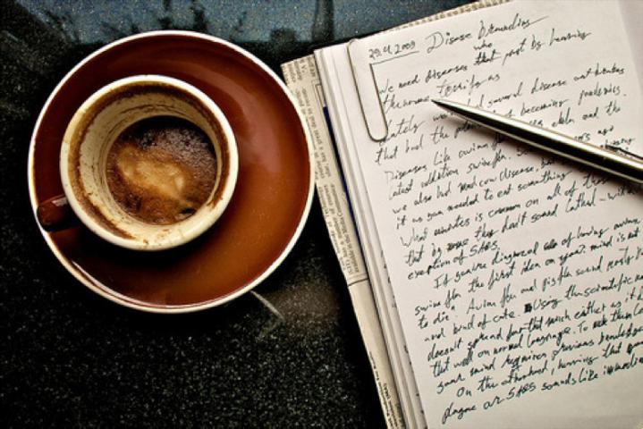 Coffee-Blog